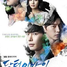 doctor stranger korea drama series dvd murah cuma 7000 perkeping posisi di jakarta
