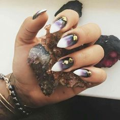 Image via We Heart It #accessories #alternative #beautiful #beauty #black #colors #crystal #cute #fashion #grunge #hipster #indie #inspiration #jewerly #luxury #nailart #nailpolish #nails #shades #style #violet #white