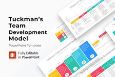 Tuckman's Team Development Model PowerPoint Diagrams is a professional Collection shapes design and pre-designed template that you can download and use in your PowerPoint. The template contains 12 slides you can easily change colors, themes, text, and shape sizes with formatting and design options available in PowerPoint. Gift Card Presentation, Presentation Skills, Presentation Layout, Powerpoint Presentation Templates, Keynote Template, Color Themes, Colors, Customer Experience, Color Change
