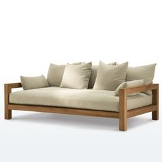 MONTECITO DAYBED | James Perse Los Angeles