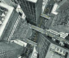 近未来のSF的なイメージあふれる巨大構造物を撮った写真集「Epic」 - GIGAZINE