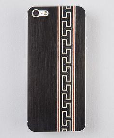 Taracea wood skins for iPhone5 - COMARES