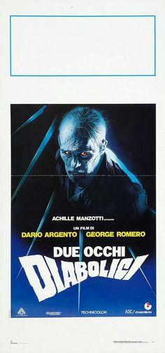 Enzo Sciotti poster art
