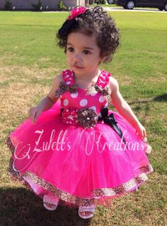 http://zulettcoutureboutique.com/collections/birthday-collection/products/minnie-mouse-leopard-trimming-tutu-dress-1