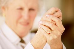 What Defines an Arthritis Flare Up?