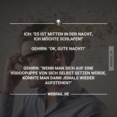 Haha gute frage
