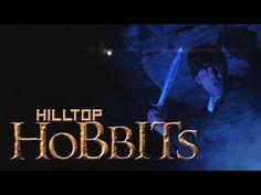 Hilltop Hobbits ('I Love It' Parody)