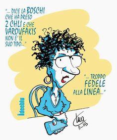 MARIO AIRAGHI: Ideeblu - FEDELE ALLA LINEA