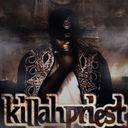 Killah Priest  @killahpriest