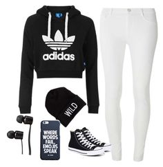 Designer Clothes, Shoes & Bags for Women Converse Fashion, Converse Style, Casual Outfits, Cute Outfits, Fashion Outfits, School Outfits, Girly Things, American Eagle Outfitters, Topshop