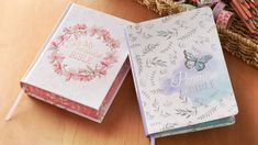 Bible Journaling: My Promise Bible Bible journaling has been growing exponentially over the last several years. Throughout social media and the internet, you wi