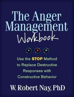 Out-of-control anger can destroy relationships, reputations, careers--even your health. But Dr. Robert Nay knows from extensive clinical experience that nearly anyone can learn to manage anger constru