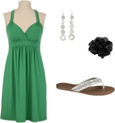Untitled #1, created by lyngaasm on Polyvore