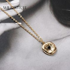 Achetez malin, vivez mieux! Aliexpress.com Things To Buy, Stuff To Buy, Gold Necklace, Transport, Jewelry, Fashion, Pendant, Gift, Women