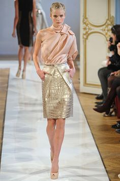 Christophe Josse Couture Spring 2012