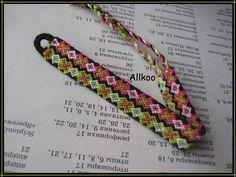 Photo of #20249 by Allkoo - friendship-bracelets.net
