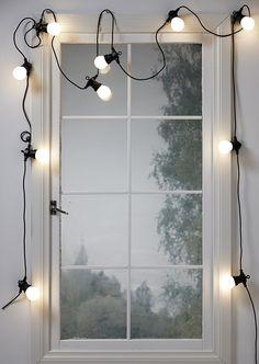 Kodin1 - ANNO LED-pallovalosarja 10 lamppua | Sesonkivalot