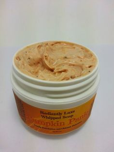 Hey, I found this really awesome Etsy listing at https://www.etsy.com/listing/206004788/pumpkin-spice-whipped-soap-and-deodorant