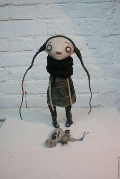 Магазин мастера Митина Марина (mitina): человечки, игрушки животные, сказочные персонажи, коллекционные куклы, подвески