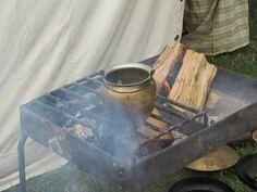 Cooking Roman