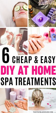 Cheap At Home Spa Hacks You Gotta Try! Here's how to stop spending heaps of money when you can pamper yourself at home for a fraction of the cost. Spoil yourself today with these 6 genius at home DIY spa treatments. Source by chronicmomlife spa Diy Spa Day, Spa Day At Home, Hair Spa At Home, Fractions, Spas, Cheap Spa, Diy Beauty Hacks, Diy Hacks, Makeup Hacks