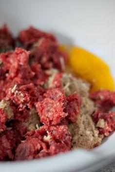 Weeknight Spaghetti and Meatballs | heatherlikesfood.com
