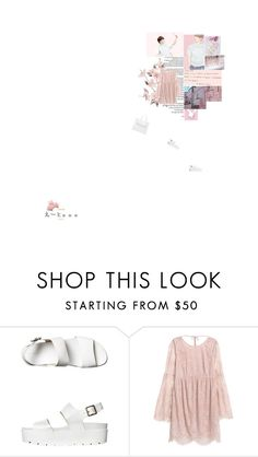 """""""🎀 ship request ; 19 - Josi 🎀"""" by sophie-totoro ❤ liked on Polyvore featuring Windsor Smith and Seafolly"""