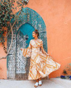 "5,844 Likes, 143 Comments - Jamie Kidd (@jamienkidd) on Instagram: ""Morocco feels ✨ @fortunateonestore // :@blakeysmalls"""