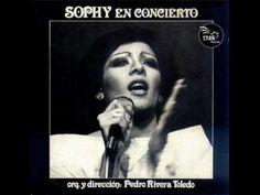 ▶ Sophy - Soy Lo Prohibido - YouTube