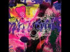 Coldplay - Charlie Brown (Instrumental)