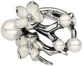 blossom ring-shaun leane diamond cherry blossom ring