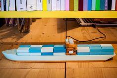 Weekly Studio: Linda Bergroth | Helsinki Design Weekly