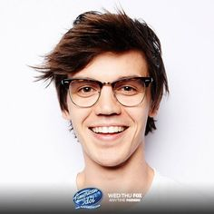 MacKenzie Bourg of Lafayette, LA, Makes It to the Top 24 on 'American Idol' with Elvis Presley Song