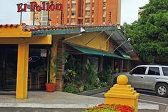 """Policía investiga asalto en el restaurante """"El Pollón"""""""