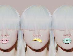 pastelle lips