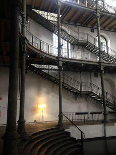 Finom lights at Vienna Scandinavian Light and Design show