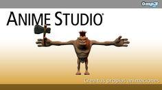 Tutorial: ¿Cómo crear animaciones con Anime Studio? - ¿Quién no ha querido crear sus propias animaciones digitales? Ahora es tu oportunidad. De una manera muy sencilla y con estos simples pasos: http://blog.mp3.es/como-animar-imagenes-con-anime-studio/?utm_source=pinterest_medium=socialmedia_campaign=socialmedia