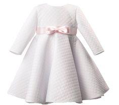 Taufbekleidung - Taufkleid Festkleid COCO - ein Designerstück von apm-handel bei DaWanda