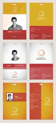 47 Best ID Badge Images Id Design Badge Design Business Cards