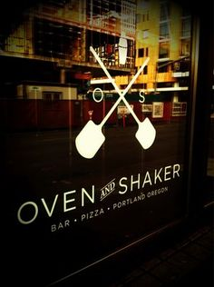 Oven & Shaker in the Pearl District, Portland, OR