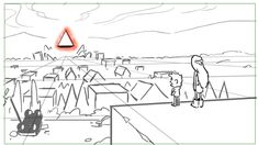Director / Storyboard Artist Ducktales Gravity Falls This is my personal work.