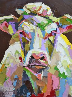 Painting by Kate Mullin. www.katemullinart.com
