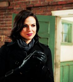 Awesome Regina (Lana) #Once #S3 #S4