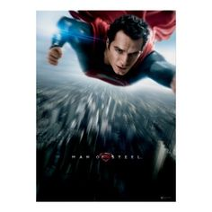 Man Of Steel- ok this movie was amazing