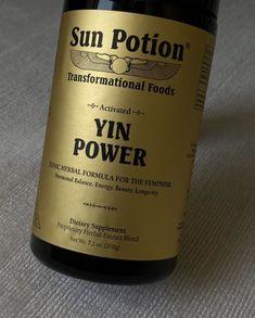 Sun Potion, Ginger Shot, Herbal Extracts, Hormone Balancing, Whiskey Bottle, Herbalism, Food, Herbal Medicine, Essen