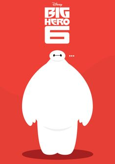 big hero 6 movie poster - Google Search