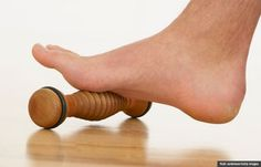 Plantar Fasciitis Prevention and Treatment