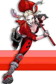Der Joker, Joker Und Harley Quinn, Harley Quinn Drawing, Harley Quinn Cosplay, Harely Quinn, Arte Dc Comics, Marvel Comics, Comic Book Girl, Batman Vs Superman