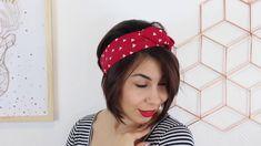 DIY Coudre un Headband