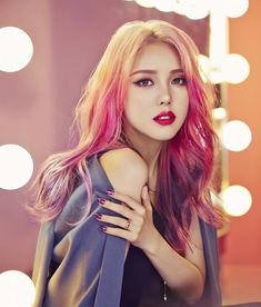 Find images and videos about hair, pink and makeup on We Heart It - the app to get lost in what you love. Pony Makeup, Hair Makeup, Korean Beauty, Asian Beauty, Pony Effect, Asian Makeup, Korean Makeup, About Hair, Ulzzang Girl